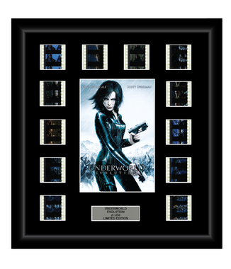 Underworld Evolution (2006) - 12 Cell Display