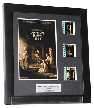 American Horror Story - Season 1 - Murder House - 3 Cell Display