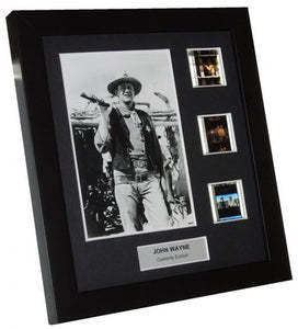John Wayne (Style 1) - 3 Cell Display