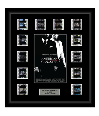 American Gangster (2007) - 12 Cell Display