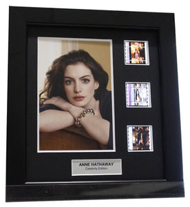 Anne Hathaway (Style 1) - 3 Cell Display - ONLY 1 AT THIS PRICE!