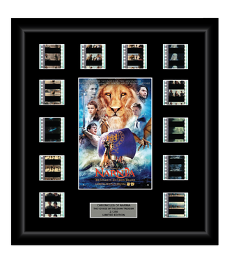 Chronicles of Narnia - The Voyage of the Dawn Treader (2010) - 12 Cell Display