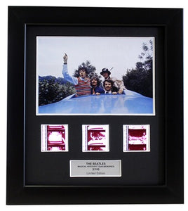 Beatles: The Magical Mystery Tour - 3 Cell Display - ONLY 3 AT THIS PRICE!
