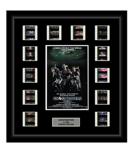 Ghostbusters (1984) - 12 Cell Display