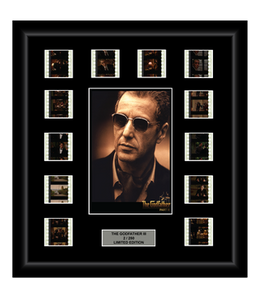 Godfather - Part III (1990) - 12 Cell Classic Display