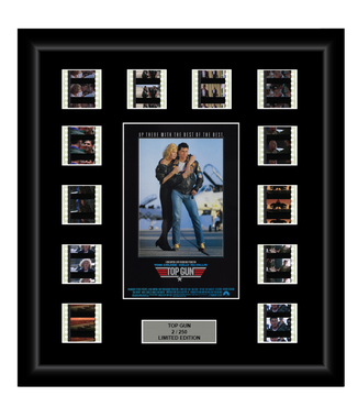 Top Gun (1986) - 12 Cell Classic Display - ONLY 2 AT THIS PRICE