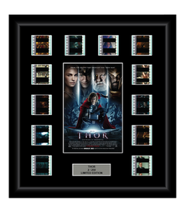 Thor (2011) - 12 Cell Display