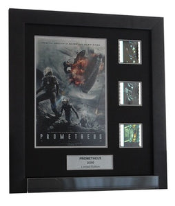 Prometheus - 3 Cell Display