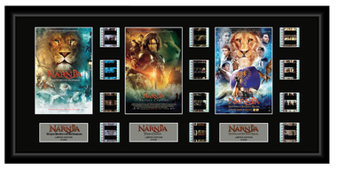 Chronicles of Narnia - Trio 12 Cell Display