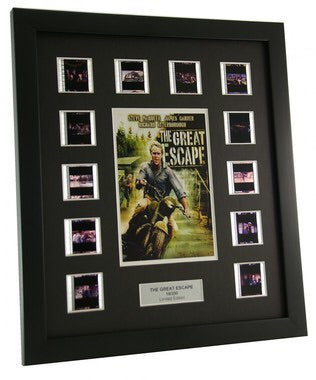 Great Escape, The (1963) - 12 Cell Classic Display