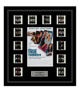 True Romance (1993) - 12 Cell Display