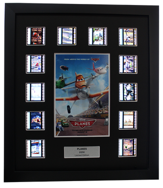 Planes (2013) - 12 Cell Display (Disney)