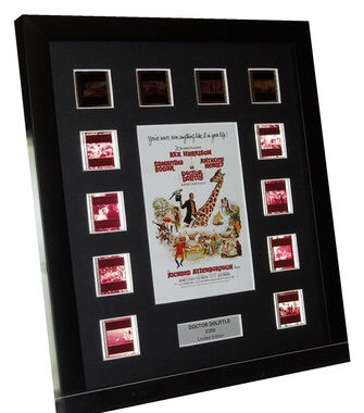 Doctor Dolittle (1967) - 12 Cell Classic Display - ONLY 1 AT THIS PRICE