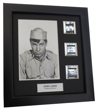 Jerry Lewis (Style 1) - 3 Cell Display CE