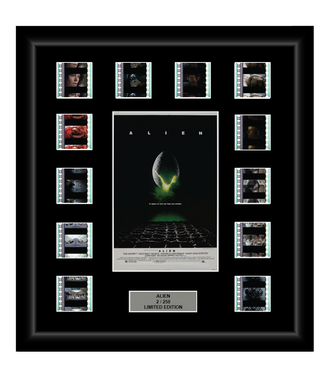 Alien: Director's Cut (1983) - 12 Cell Display