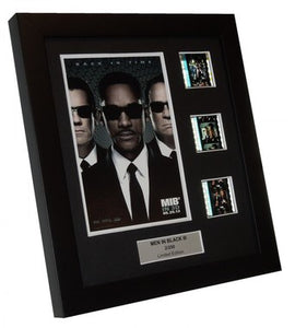 Men In Black 3 (2012) - 3 Cell Display - ONLY 3 AVAILABLE AT THIS PRICE!