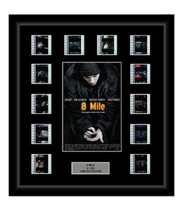 8 Mile (2002) - 12 Cell Display