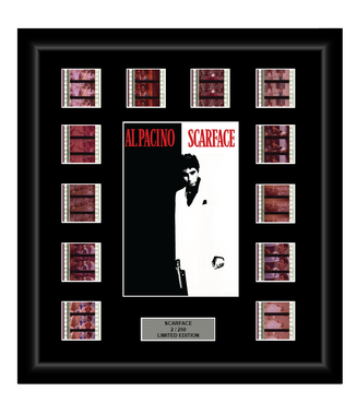 Scarface (1983) - 12 Cell Classic Display