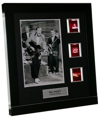 Bill Haley - 3 Cell Display - ONLY 1 AT THIS PRICE!