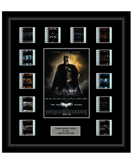 Dark Knight Rises, The (2012) - 12 Cell Display