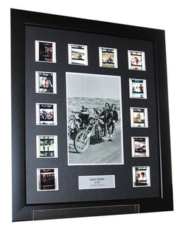 Easy Rider (1969) - 12 Cell Classic Display - ONLY 1 AT THIS PRICE