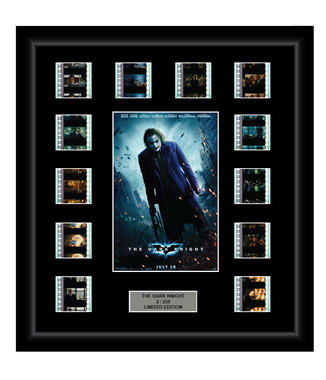 Dark Knight, The (2008) - Joker - 12 Cell Display - ONLY 3 AT THIS PRICE