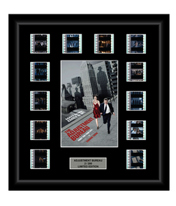 Adjustment Bureau (2011) - 12 Cell Display