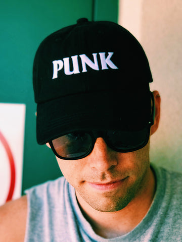 PUNK DAD HAT