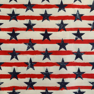 washable cotton mask flag stars stripes