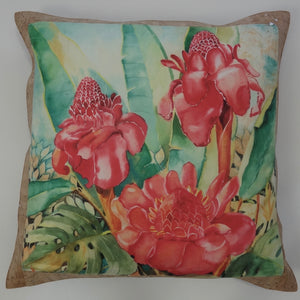 oluolu bliss hawaii luxury pillow