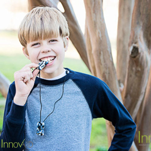 Chewigem Dog Tags - InnovAID
