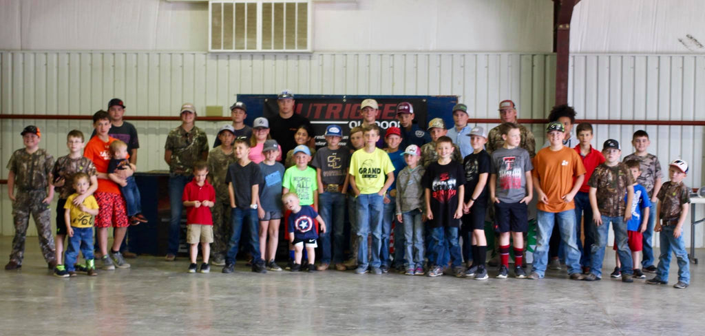 Miles, TX Youth Varmint Hunt - RECAP