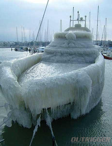 Winterize Your Boat - 8 Tips to Increase Motor Longevity