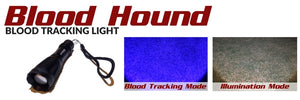 Blood Hound Blood Tracking Light