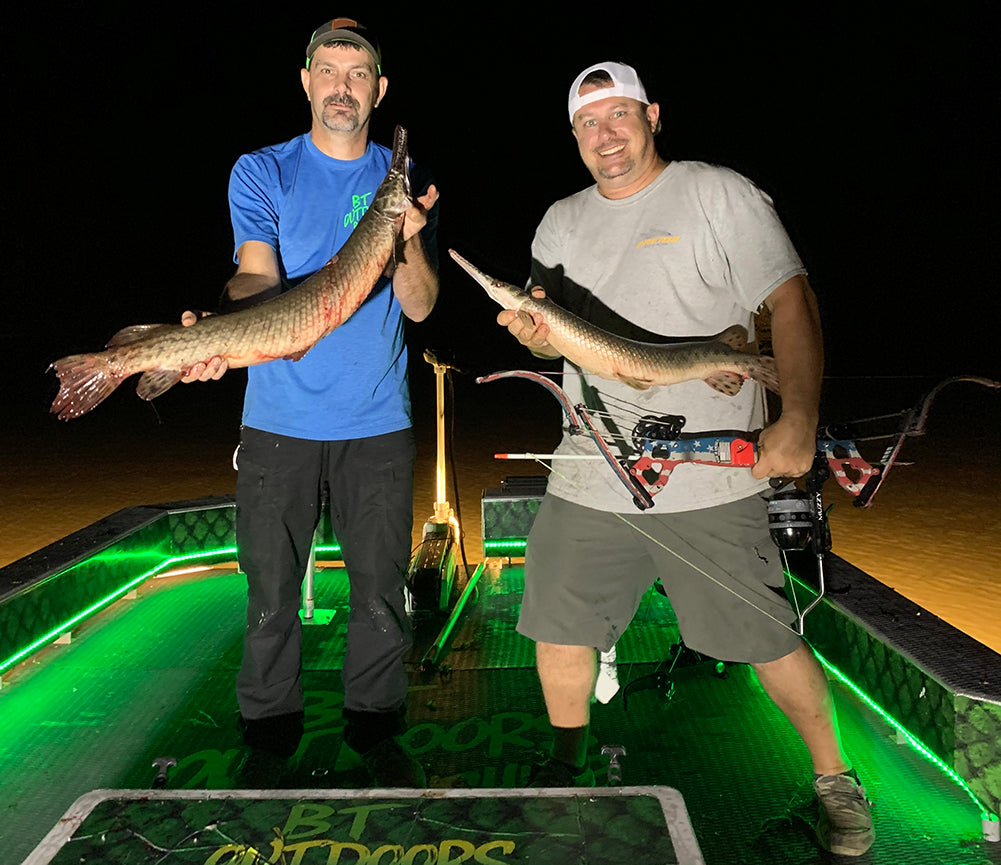 How to Convert Any Hunting Bow to a Bowfishing Bow