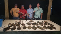 Outrigger Outdoors Flounder Gig