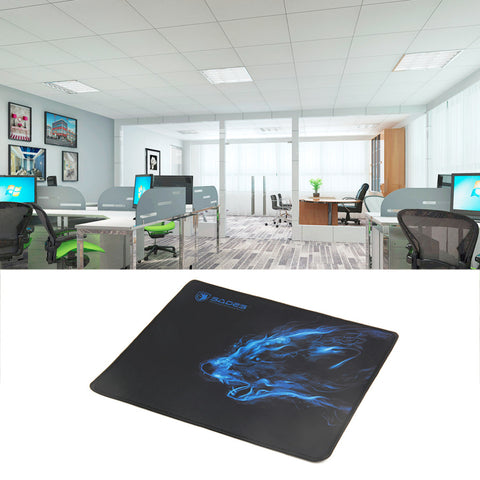 Super Large Size Thick Gaming Mouse Pad Trendy Anti-Slip