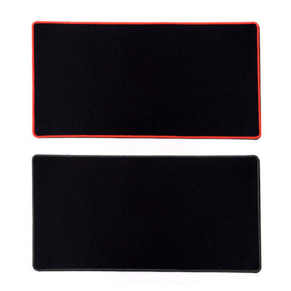 Large Gaming Mouse Pad Soft Rubber