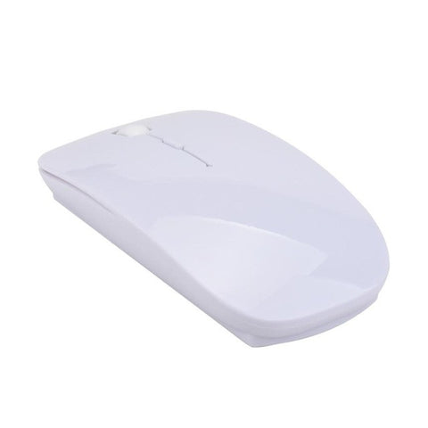 Malloom 2017 Mouse Gamer Slim Silent Mouse Wireless Mouse Gaming Mouse In Computer Mice For PC Laptop Games