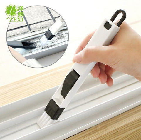 Multifunction Computer Window Cleaning Brush