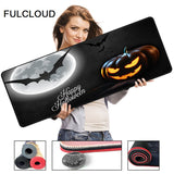 400*800*3 mm Halloween Game Mouse Pad Creative Sewing Thick