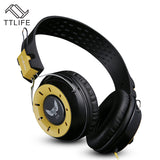 eSport Gaming Stereo Bass Wired Professional Headset TTLIFE