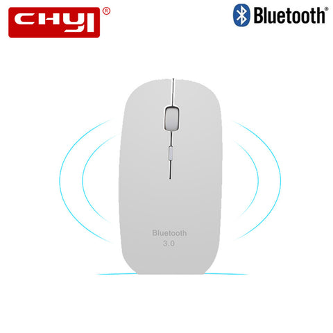 Silent Click Mouse Wireless