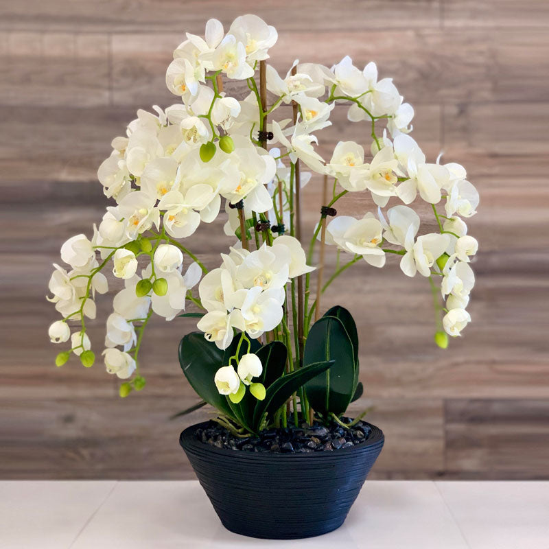 A30 Artificial Flower Arrangement - Isingtec