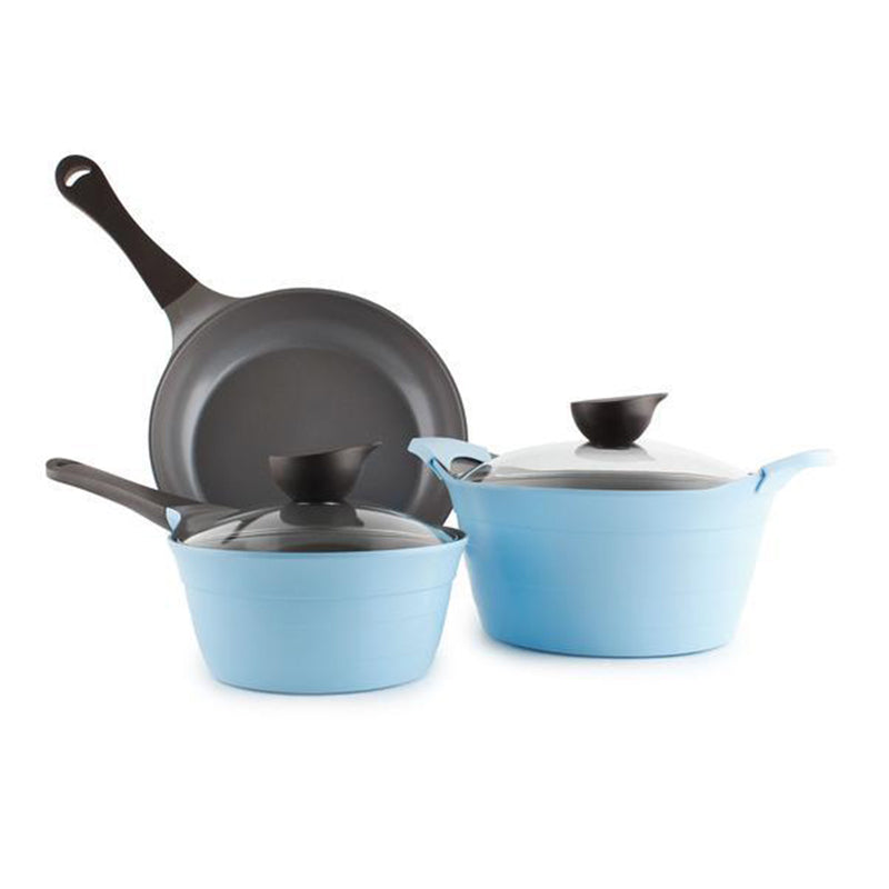 Neoflam Eela 5pc Cookware Set - Isingtec