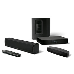 Bose SoundTouch® 120 Home Theater System - Isingtec
