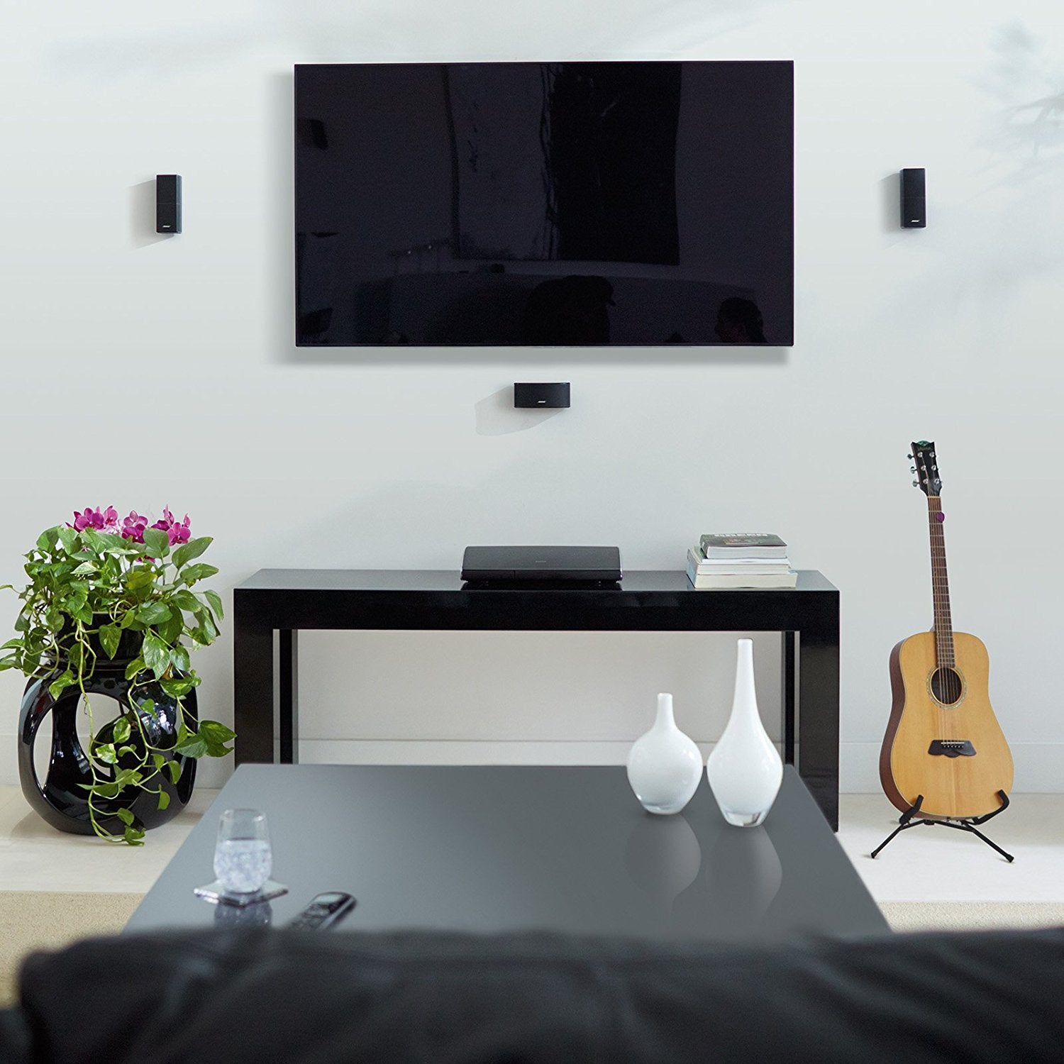 Lifestyle® SoundTouch® 535 Entertainment System - Isingtec