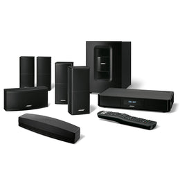 Bose SoundTouch® 520 Home Theater System - Isingtec