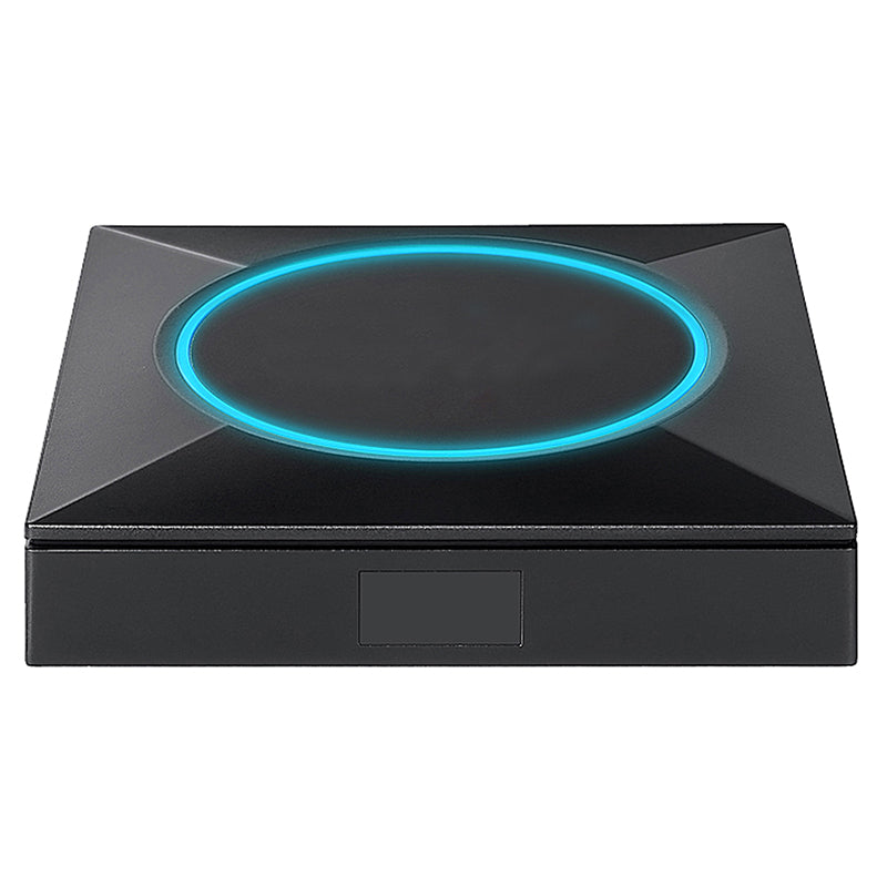 Queenfx 905W Android TV Box with HD Antenna - Isingtec