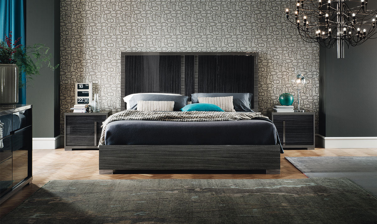 ALF Minerva Bedroom Collection - Isingtec